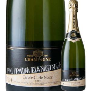 ワイン シャンパン・スパークリングワイン カルト・ノワール ポール・ダンジャン・エ・フィス NV フランス シャンパーニュ 白 辛口 750ml wine|wsommelier