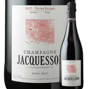 シャンパン・ロゼ  ディジー・テール・ルージュ・ロゼ ジャクソン 2009年 フランス シャンパーニュ  750ml wine|wsommelier