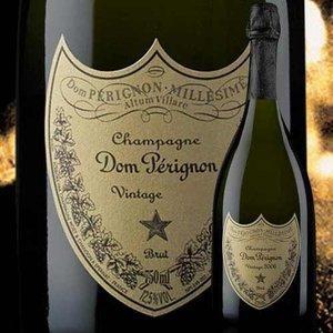 ドンペリニヨン(正規品 箱なし)2008年 モエ・エ・シャンドン フランス シャンパーニュ シャンパ...