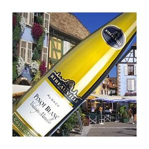 白ワイン ピノ・ブラン・コレクション カーヴ・ド・リボヴィレ 2010年 フランス アルザス 辛口 750ml wine|wsommelier
