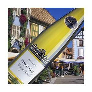[2010]ピノ・グリ コレクション カーヴ・ド・リボヴィレ アルザス フランス(750ml 白ワイン)|wsommelier