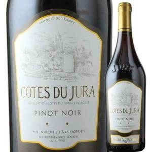 ワイン 赤ワイン コート・ド・ジュラ ピノノワール ヴィニコール・ダルボワ 2016年 フランス ジュラ フルボディ 750ml wine|wsommelier