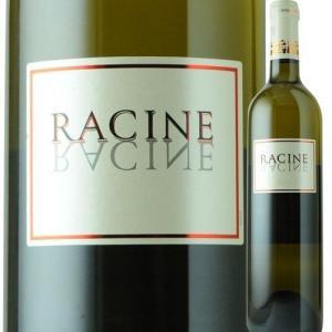 ワイン 白ワイン ラシーヌ・ヴァン・ド・ペイ・コンテ・トロサン・ブラン ヴィニュロン・ド・ラバスタン 2017年 フランス 南西 辛口 750ml wine|wsommelier