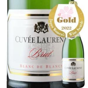 ワイン シャンパン・スパークリングワイン キュヴェ・ローラン ヴァン・ブレバン NV フランス プロヴァンス 白 辛口 750ml wine|wsommelier