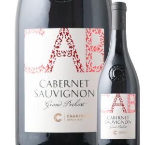 赤ワイン カベルネ・ソーヴィニョン セリエ・デ・シャルトリュ 2015年 フランス ラングドック&ルーション フルボディ 750ml wine|wsommelier