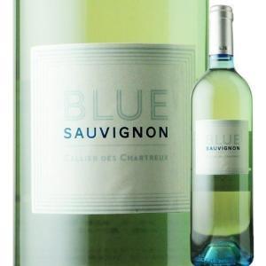 白ワイン ソーヴィニョン・ブラン セリエ・デ・シャルトリュ 2015年 フランス ラングドック&ルーション 辛口 750ml wine|wsommelier