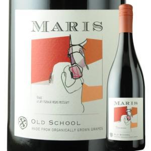 ワイン 赤ワイン オールド・スクール・ルージュ シャトー・マリス 2016年 フランス ラングドック&ルーション フルボディ 750ml wine|wsommelier