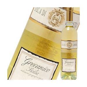 ワイン 白ワイン グレカニコ デュカ・ディ・カマストラ(IEI) 2016年 イタリア シチリア 辛口 750ml wine wsommelier