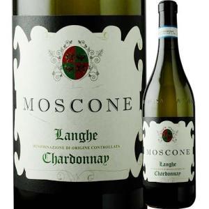 SALE ワイン 白ワイン ランゲ・シャルドネ モスコーネ 2018年 イタリア ピエモンテ 辛口 750ml wine|wsommelier