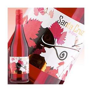 シャンパン・スパークリングワイン モスト・ロサード サンタ・クルス 2012年 スペイン カスティーリャ・ラ・マンチャ 微発泡・ロゼ 甘口 750ml wine|wsommelier