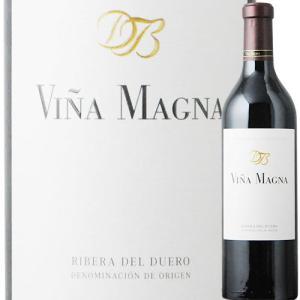 ワイン 赤ワイン ヴィーニャ・マグナ・クリアンサ ドミニオ・バスコンシリョス 2010年 スペイン リベラ・デル・デュエロ フルボディ 750ml wine|wsommelier