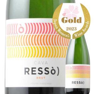 シャンパン・スパークリングワイン カヴァ・レッソ ブリュット マサックス NV スペイン カタルーニャ 白 辛口 750ml wine|wsommelier