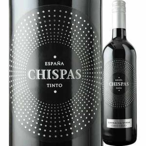 ワイン 赤ワイン チスパス・ティント ロング・ワインズ 2017年 スペイン カリニェナ フルボディ 750ml wine|wsommelier