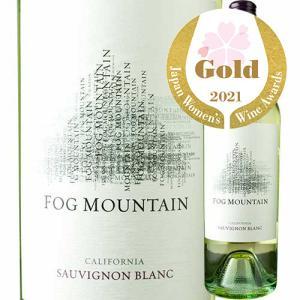 SALE ワイン 白ワイン フォグ・マウンテン・ソーヴィニヨン・ブラン ジャン・クロード・ボワセ 2017年 アメリカ カリフォルニア 辛口 750ml|wsommelier