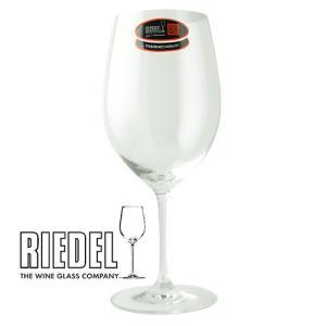 リーデル・ヴィノム ボルドー ワイングラス 6416/0|wsommelier