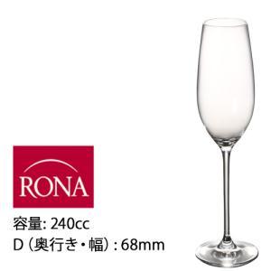 シャンパーニュ フルート ソムリエ グラン・クリュ Sommelier Grand Cru ロナ RONA(ワイングラス) wsommelier