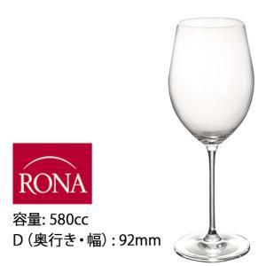 ボルドー ソムリエ グラン・クリュ Sommelier Grand Cru ロナ RONA(ワイングラス)|wsommelier