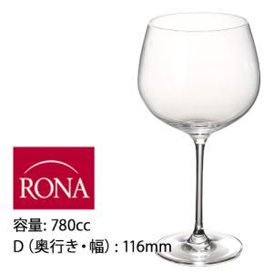 ブルゴーニュ ソムリエ グラン・クリュ Sommelier Grand Cru ロナ RONA(ワイングラス)|wsommelier