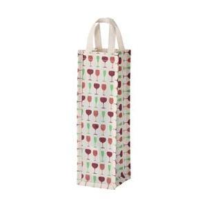 コットンワインバッグ 1本用 ホワイト【ギフト・プレゼント対応可】【ギフト ワイン】|wsommelier