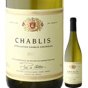 SALE「6/9追加」白ワイン シャブリ ピエール・ド・シャブリゾー 2020年 フランス ブルゴー...