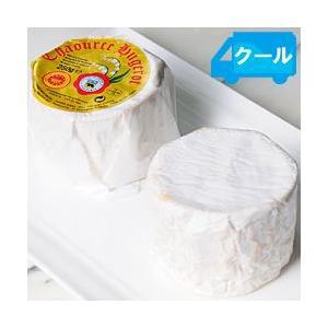 シャウルス AOP 約250g CHAOURCE フランス チーズ(白カビタイプ)