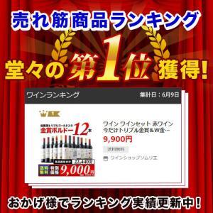 ワイン 赤ワインセット 全部金賞ボルドー12本セット 送料無料 wine set|wsommelier|02