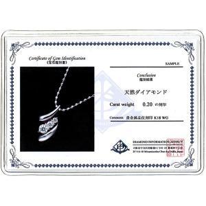 ポイント10倍 「宝石鑑別書 カードタイプ(ダイヤモンド インフォメーション エージェンシー発行)」[n14]|wsp