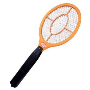 殺虫ラケット 電気ショック 女性でも簡単に蚊やハエ、クモの退治が簡単にできる ハエたたき 殺虫 蚊取 害虫駆除 殺虫剤が苦手な方へ|wtz|05