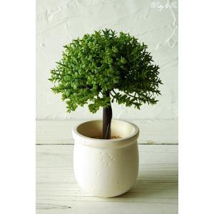 人工観葉植物 ミニGrassTree 光触媒加工 フェイクグリーン インテリア|wutty