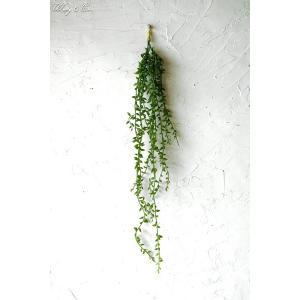 人工観葉植物 ハンギンググリーン Bush Senerio 光触媒加工 ( フェイクグリーン 吊り下げ 吊り飾り ウォールグリーン 壁掛け )|wutty