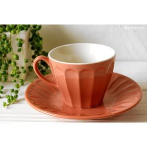 カップ&ソーサー Flannel (コーヒーカップ ティーカップ)|wutty