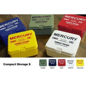 収納ケース  MC Compact S  (プラスチック 小物入れ)|wutty
