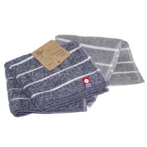 The Livin' Fabrics 今治産 タオルハンカチ