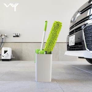 洗車キット 立ったままでラクラク洗車 時短洗車 拭き上げ ミニバン SUV WY wystyle