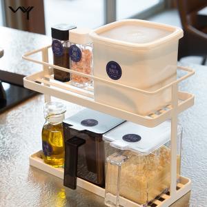 オリジナル 料理素材ラベルシールver.1 (調味料類 )31品目+手書き用シール2枚付き メール便対象 WY ポイント消化 wystyle
