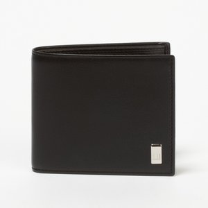 ダンヒル 折財布 DUNHILL QD3070A ブラック ...