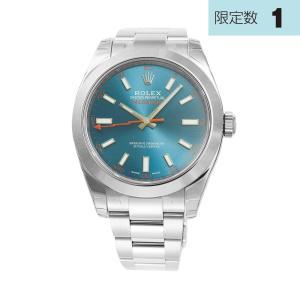 ロレックス ROLEX 腕時計 メンズウォッチ 116400...