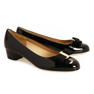 フェラガモ 靴 パンプス FERRAGAMO 0575969...
