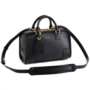 ロエベ バッグ 2WAYバッグ LOEWE 352.30.N71 1206 【AMAZONA 23】 BLACK/GOLD|x-sell