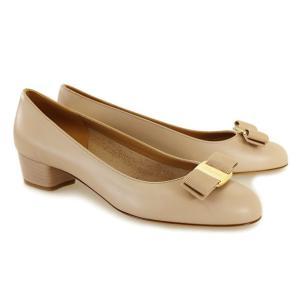 フェラガモ 靴 パンプス FERRAGAMO 0591983...