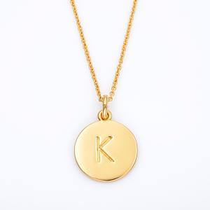 ケイトスペード ネックレス KATE SPADE WBRU7653 711 GOLD