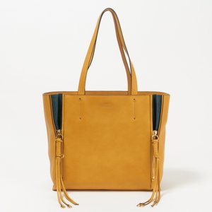 クロエ バッグ トートバッグ CHLOE 3S1271 HEQ BJN 【MILO】 DUSTY YELLOW|x-sell