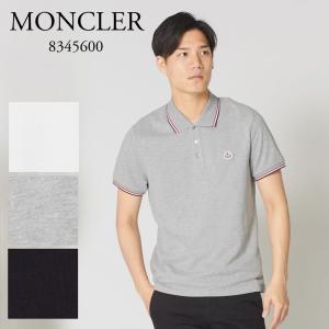 モンクレール MONCLER メンズ 半袖 ポロシャツ 7S...