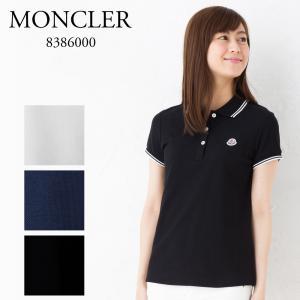 モンクレール MONCLER レディース ポロシャツ 838...