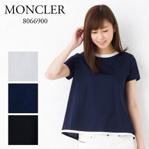 モンクレール MONCLER レディース Tシャツ 8066...