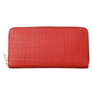 ロエベ LOEWE 財布 長財布 101N88.F13 7931 PRIMARY RED|x-sell