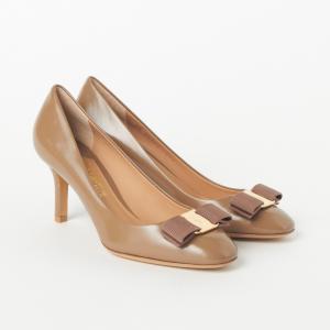 フェラガモ FERRAGAMO 靴 パンプス ERICE 7...