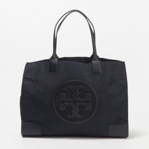 トリーバーチ TORY BURCH  大きなトリーバーチのブランドアイコンのロゴが目を惹くシンプルな...