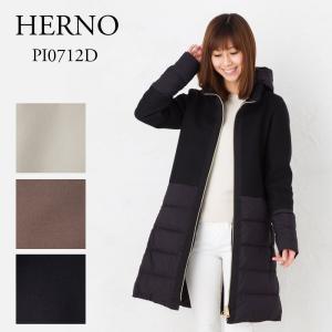 ヘルノ HERNO ダウンコート PI0712D 39601 選べるカラー x-sell