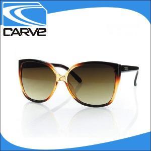 CARVE サングラス レディース ノーマルレンズ アイウェア Sheree Tort サーフィン スケボー|x-sports